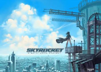 Skyrocket promo