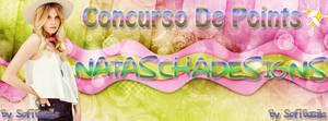 Concurso De Points ByNataschaDesigns|FeliDiamantes