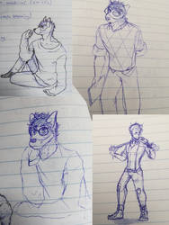 other sketches