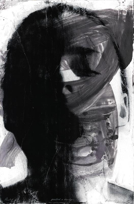 portrait 39 by protaqonist