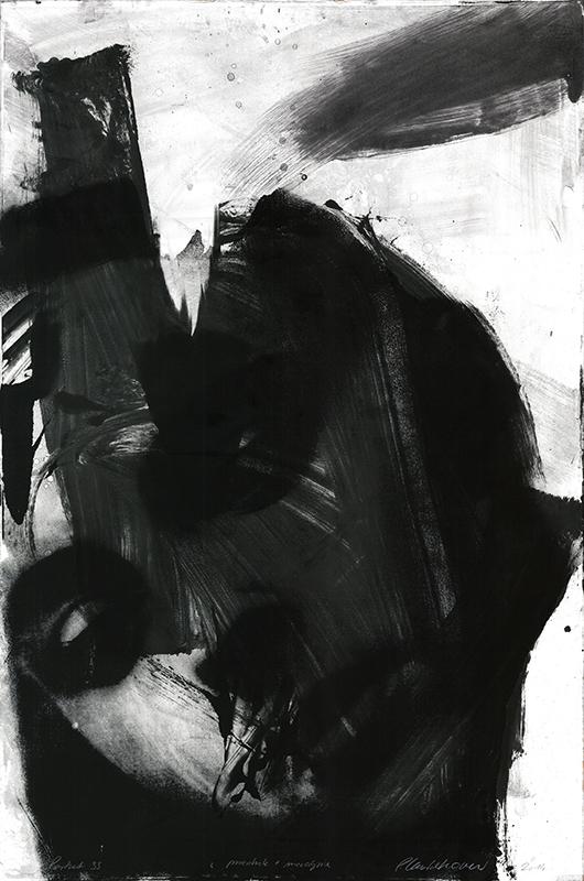 portrait 35 by protaqonist