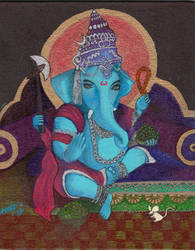Sri Ganesh