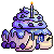 Cupcake by XxCandyKittyxX