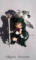 pendant Sailor Pluto