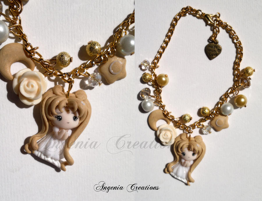 Serenity Bracelet by AngeniaC