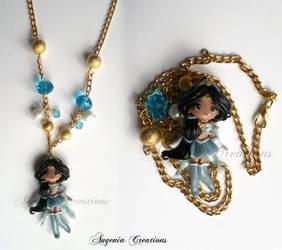 Sailor Jasmine