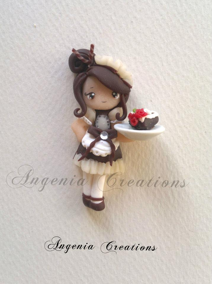 sweet chocolate by AngeniaC