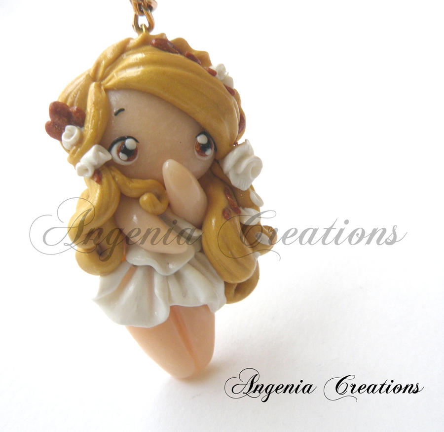 Fairy Angenia ( old creations ) by AngeniaC