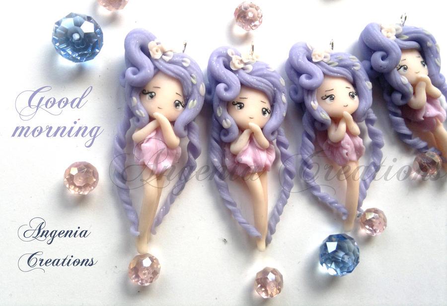 fairy by AngeniaC