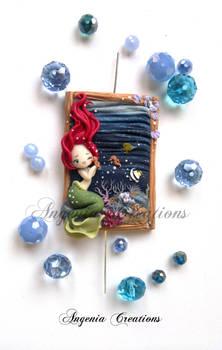 fragments of a dream Ariel