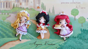 sweet princesses