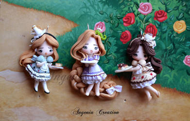 sweet princess part 2 ! by AngeniaC