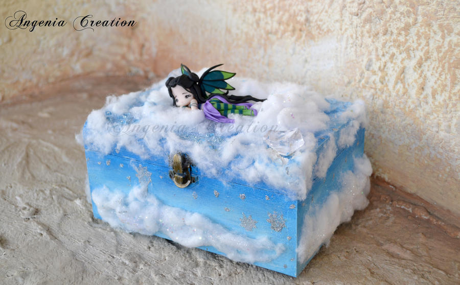 witch by AngeniaC