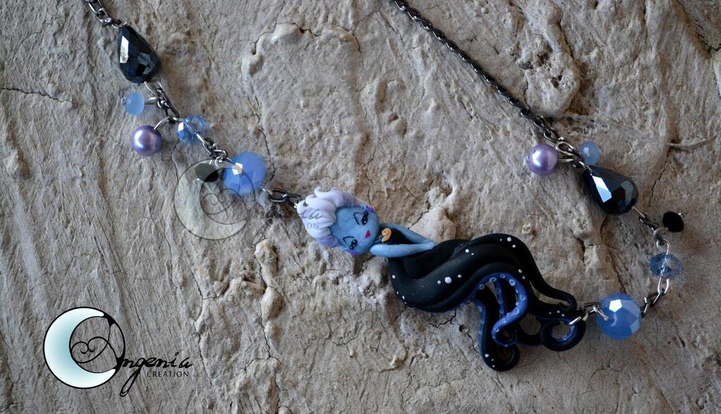 Ursula by AngeniaC