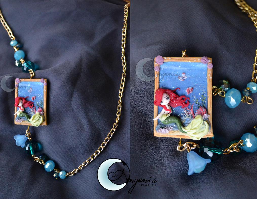 Ariel by AngeniaC