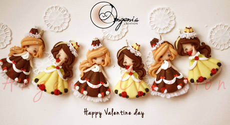 dolls pudding