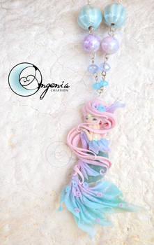 mermaid virgo