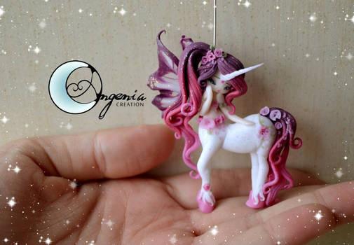 Unicorn fairy Rose