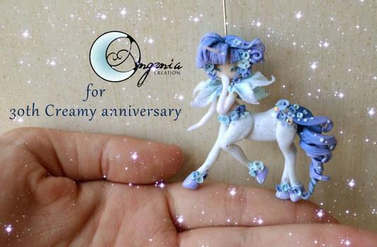 creamy unicorn