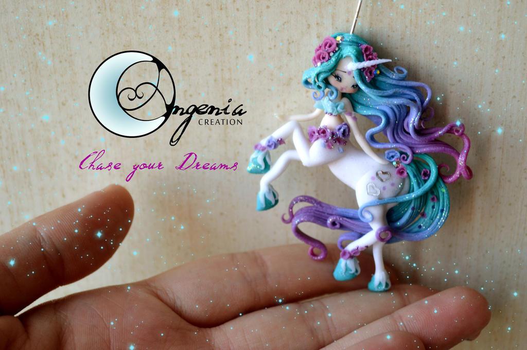 Unicorn Felicity
