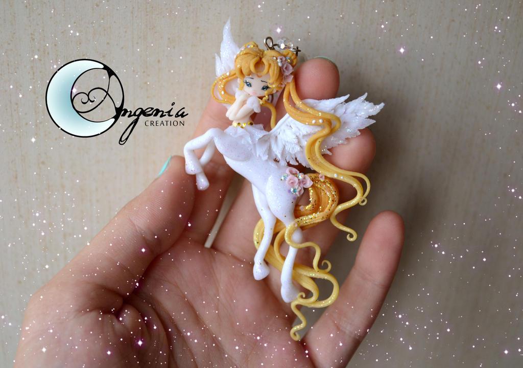 Pegasus Serenity by AngeniaC