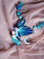 fairy hope by AngeniaC