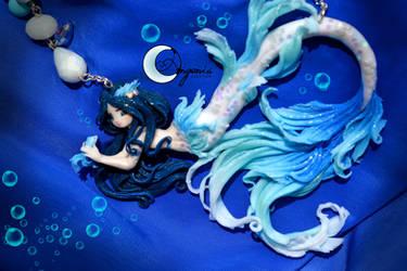 new mermaid ...Marina by AngeniaC