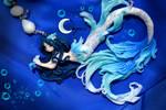new mermaid ...Marina