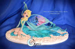 fairy elsa Snow Queen ( sold out)