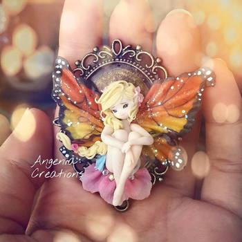 fairy melody