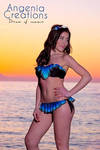 mermaidflay bikini by angenia creations