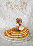 OOak Lady pancake by AngeniaC