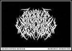 DEADicated Design - Bubonic Genocide