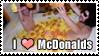 I heart McDonalds by Janlover