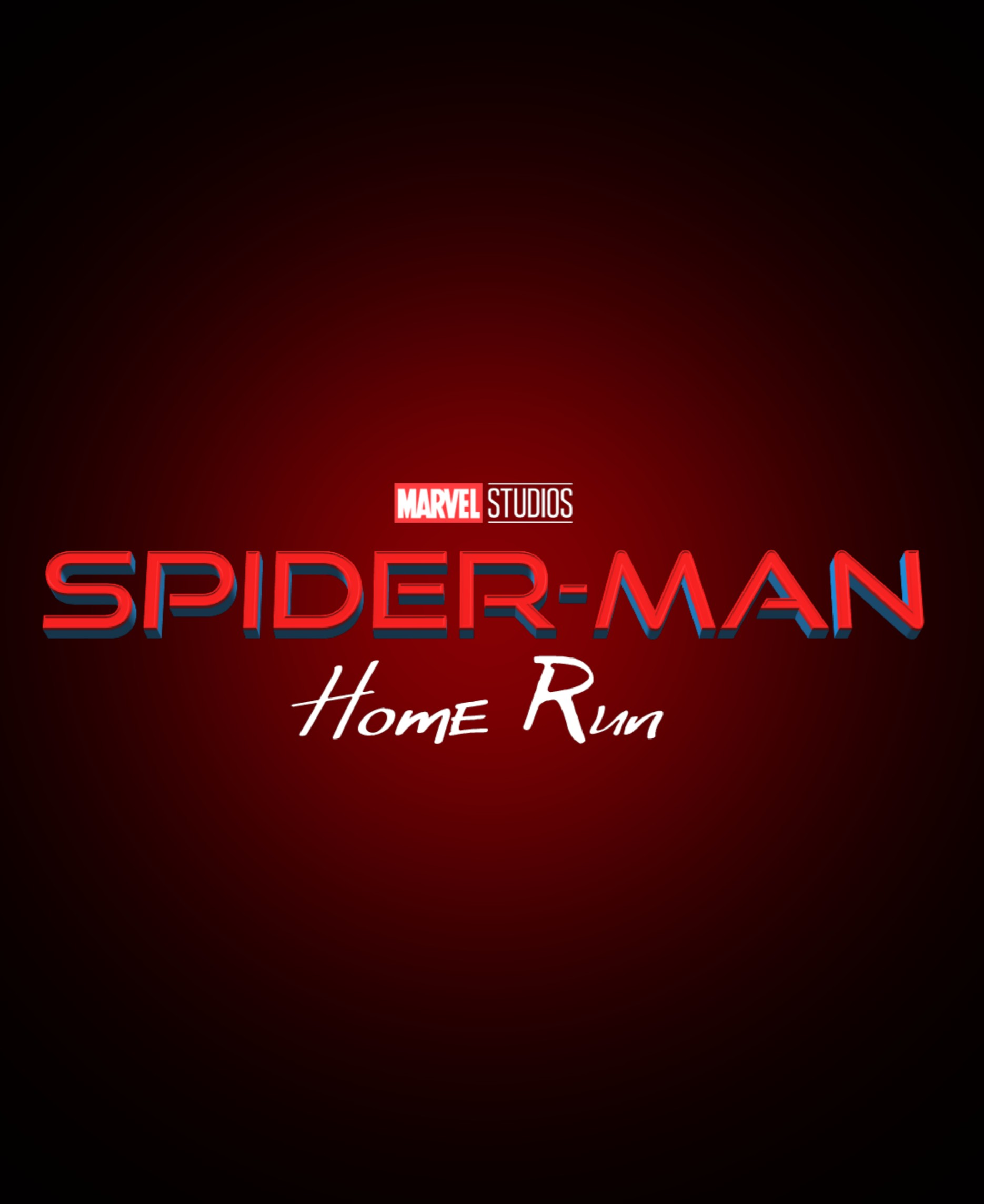 Spider-Man 3 Potential title (NOT OFFICIAL) by JT00567 on DeviantArt