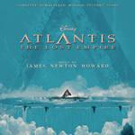 Atlantis: The Lost Empire OST (Custom AW)