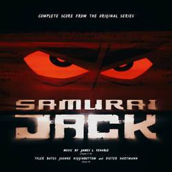 Samurai Jack OST (Custom AW)