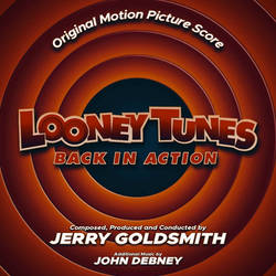 Looney Tunes: Back In Action OST (Custom AW)