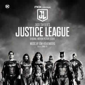 Zack Snyder's Justice League OST (Custom AW #4)