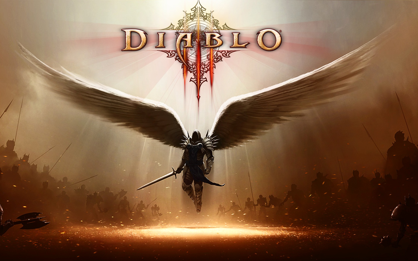 Diablo III Wallpaper By MajinKhaN