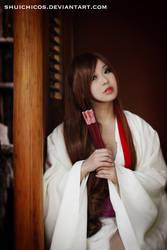 nurarihyon Kejoro 1 by shuichimeryl