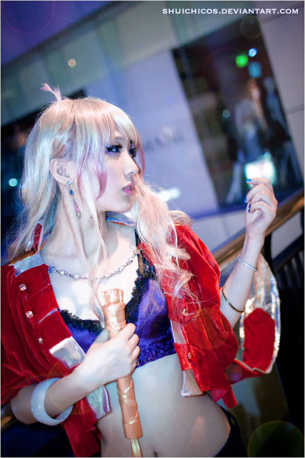 my name is sheryl nome 10 by shuichimeryl