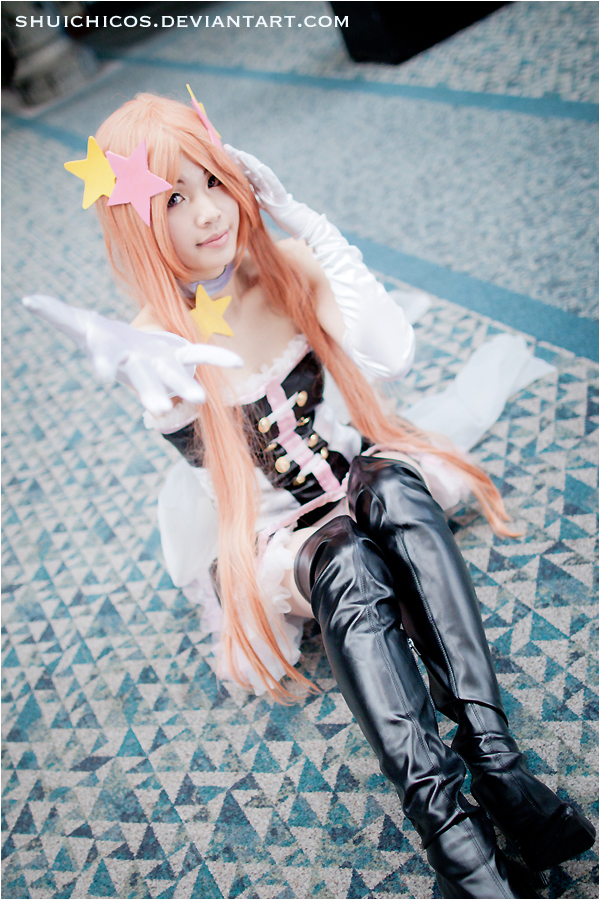 main animania PENGUINDRUM 02 by shuichimeryl