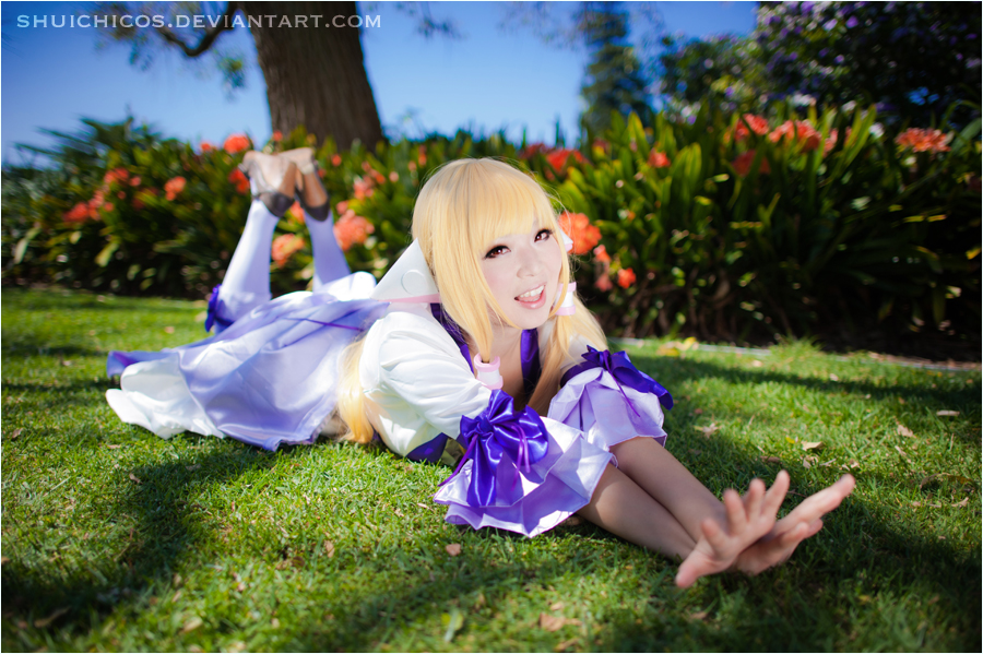 chobits 03 by shuichimeryl
