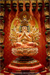 Buddha Tooth Relic Temple 02