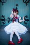 Claudia The Fairy Tale Princess 01
