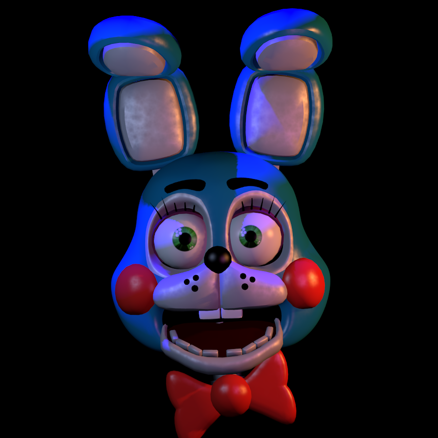 toy bonnie how tall