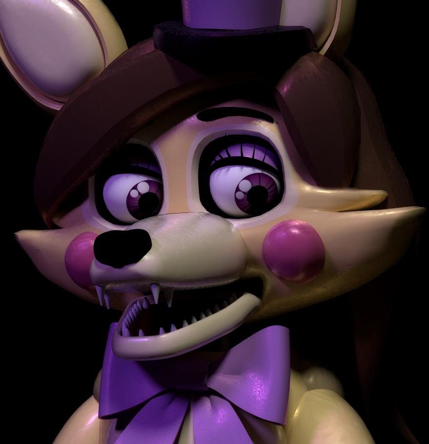 Fina foxy