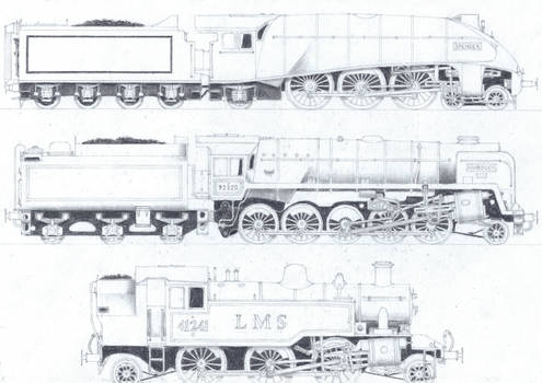 TTTE #4: The Seventh Season Engines