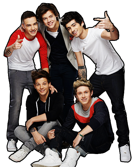 1d 2013 Png 1d 2013 by